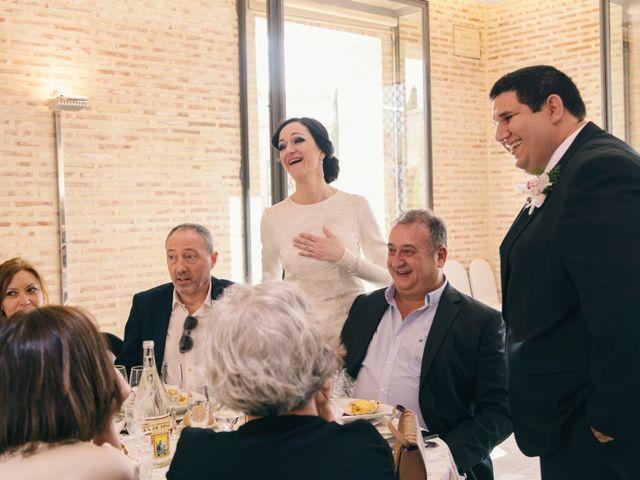 La boda de Jose y Gracia en El Puig, Valencia 32