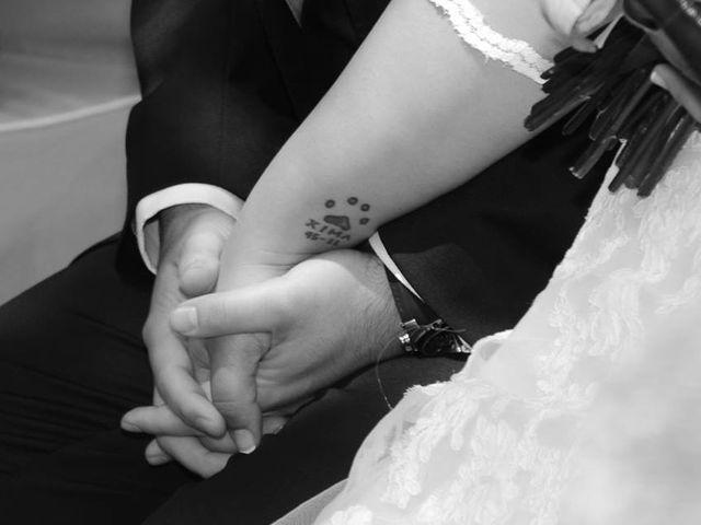 La boda de Cristobal y Miriam en Itziar, Guipúzcoa 2