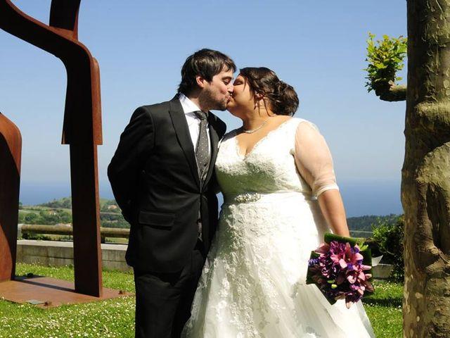 La boda de Cristobal y Miriam en Itziar, Guipúzcoa 4