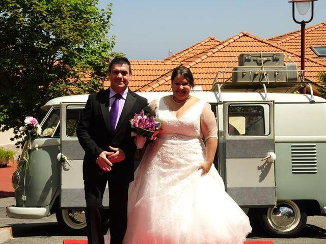 La boda de Cristobal y Miriam en Itziar, Guipúzcoa 5