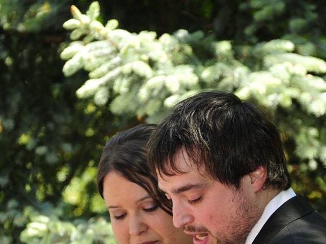 La boda de Cristobal y Miriam en Itziar, Guipúzcoa 6