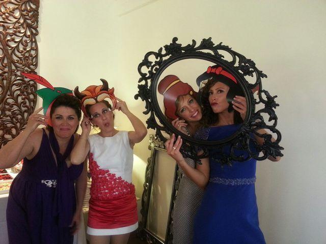 La boda de Mary  y Carmen  en Chiva, Valencia 3