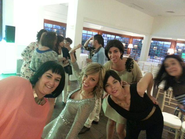 La boda de Mary  y Carmen  en Chiva, Valencia 4