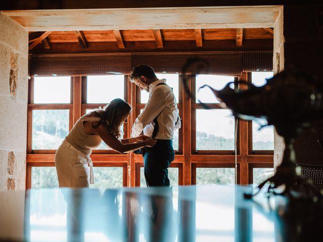 La boda de Gianni y Charlie en Ribadavia, Orense 11