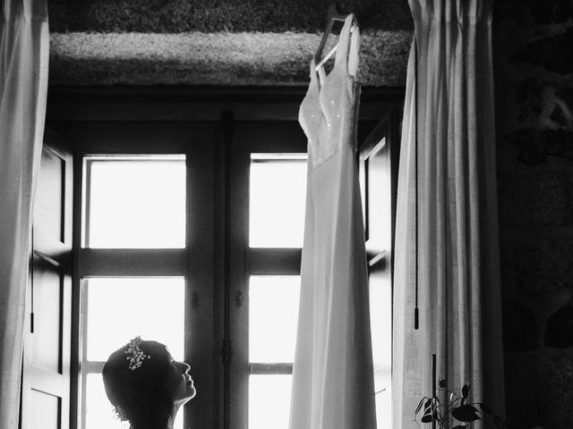 La boda de Gianni y Charlie en Ribadavia, Orense 19