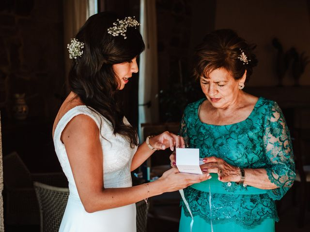 La boda de Gianni y Charlie en Ribadavia, Orense 23