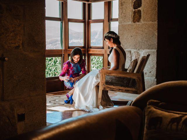 La boda de Gianni y Charlie en Ribadavia, Orense 24