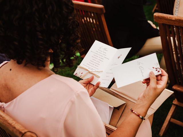 La boda de Gianni y Charlie en Ribadavia, Orense 27