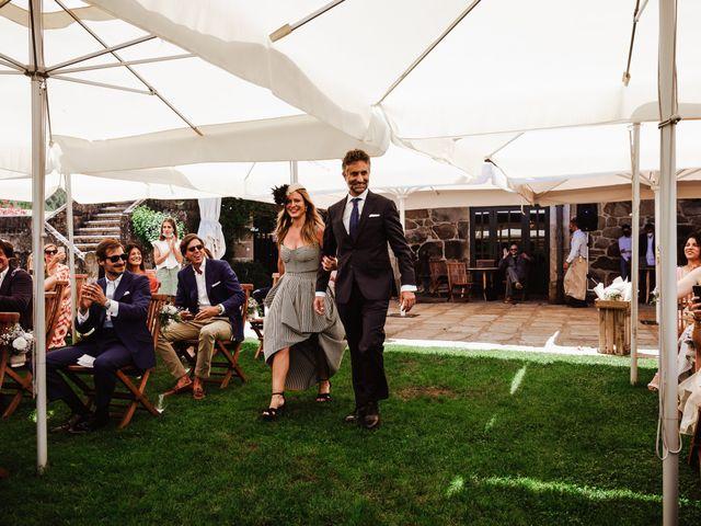 La boda de Gianni y Charlie en Ribadavia, Orense 29
