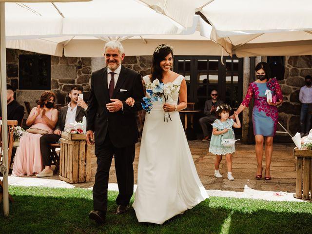 La boda de Gianni y Charlie en Ribadavia, Orense 30