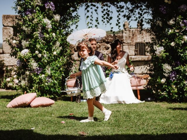 La boda de Gianni y Charlie en Ribadavia, Orense 31