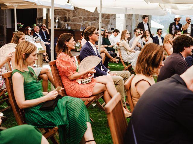 La boda de Gianni y Charlie en Ribadavia, Orense 33