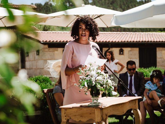 La boda de Gianni y Charlie en Ribadavia, Orense 35
