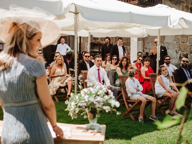 La boda de Gianni y Charlie en Ribadavia, Orense 38