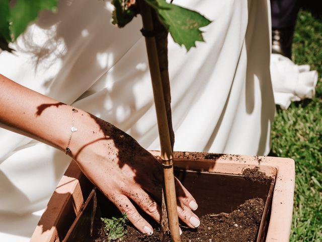 La boda de Gianni y Charlie en Ribadavia, Orense 39