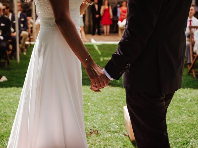 La boda de Gianni y Charlie en Ribadavia, Orense 40