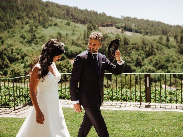 La boda de Gianni y Charlie en Ribadavia, Orense 48