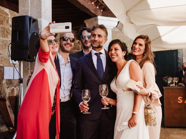 La boda de Gianni y Charlie en Ribadavia, Orense 49