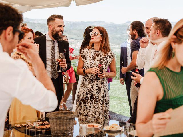La boda de Gianni y Charlie en Ribadavia, Orense 50