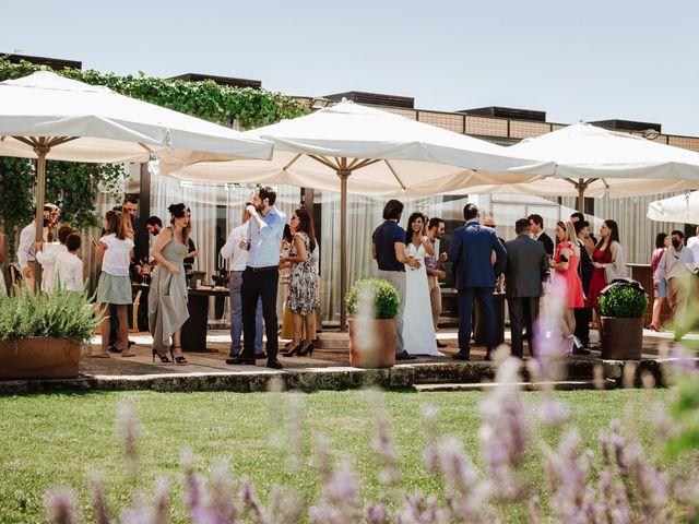 La boda de Gianni y Charlie en Ribadavia, Orense 51