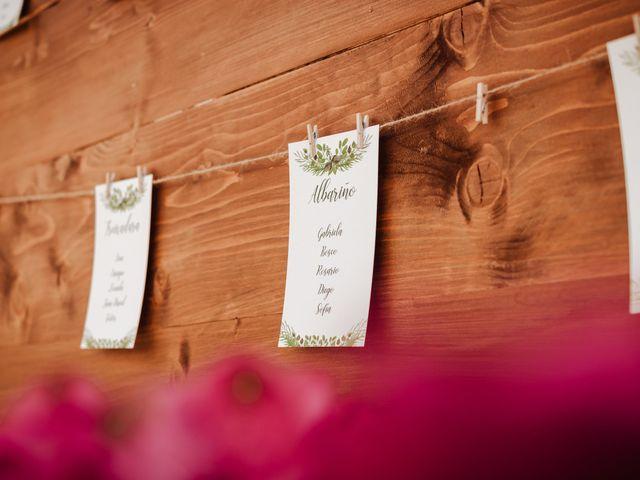 La boda de Gianni y Charlie en Ribadavia, Orense 53