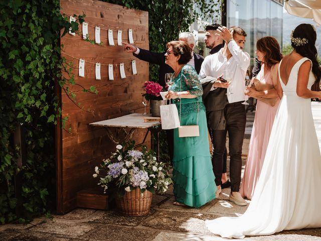 La boda de Gianni y Charlie en Ribadavia, Orense 57