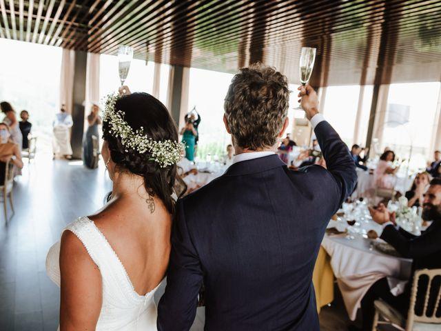 La boda de Gianni y Charlie en Ribadavia, Orense 60