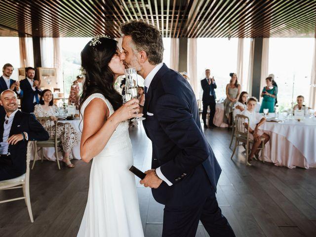 La boda de Gianni y Charlie en Ribadavia, Orense 61