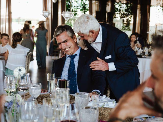 La boda de Gianni y Charlie en Ribadavia, Orense 64