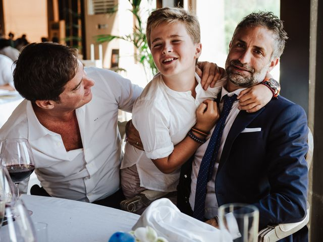 La boda de Gianni y Charlie en Ribadavia, Orense 65