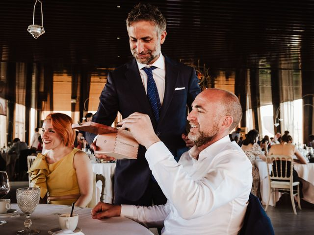 La boda de Gianni y Charlie en Ribadavia, Orense 67