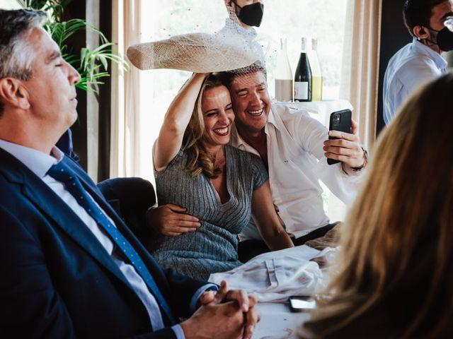 La boda de Gianni y Charlie en Ribadavia, Orense 68