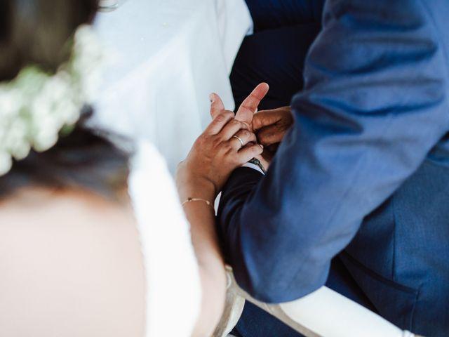 La boda de Gianni y Charlie en Ribadavia, Orense 69