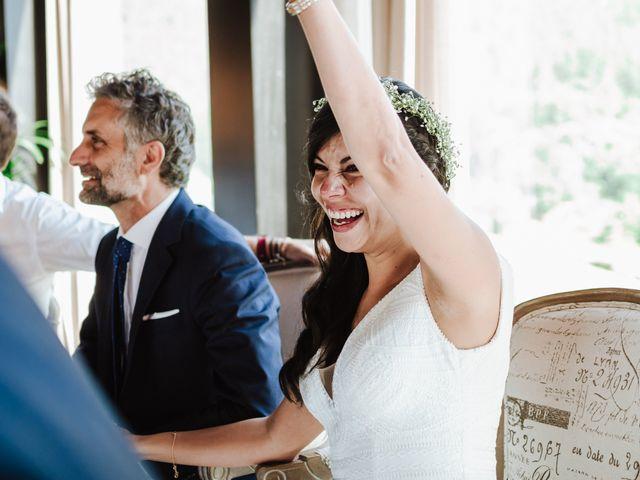 La boda de Gianni y Charlie en Ribadavia, Orense 70