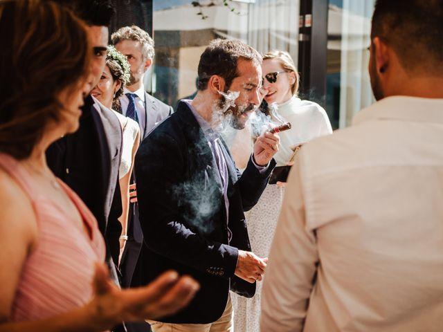 La boda de Gianni y Charlie en Ribadavia, Orense 72
