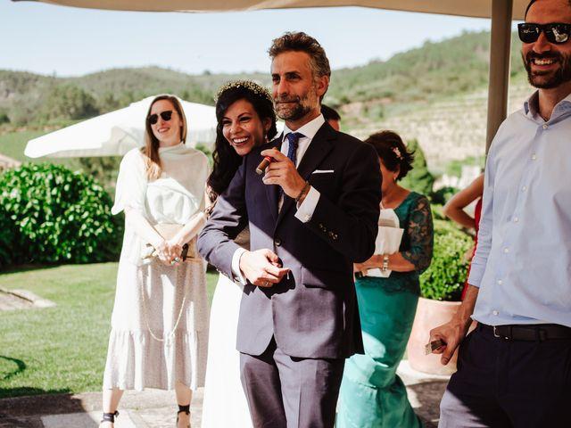 La boda de Gianni y Charlie en Ribadavia, Orense 74
