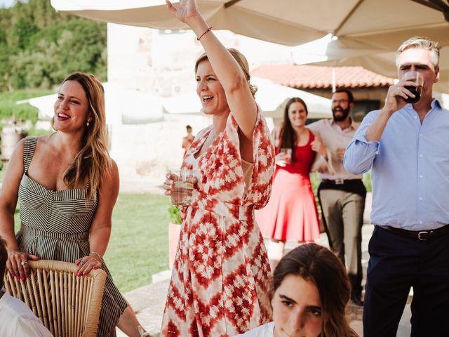 La boda de Gianni y Charlie en Ribadavia, Orense 85