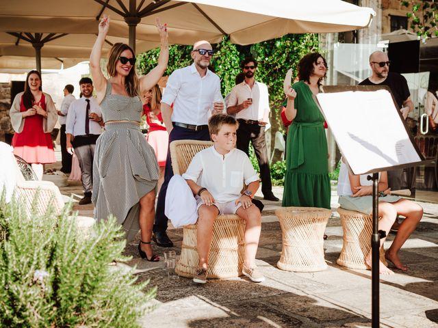 La boda de Gianni y Charlie en Ribadavia, Orense 89