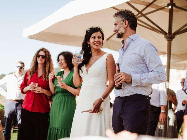 La boda de Gianni y Charlie en Ribadavia, Orense 2
