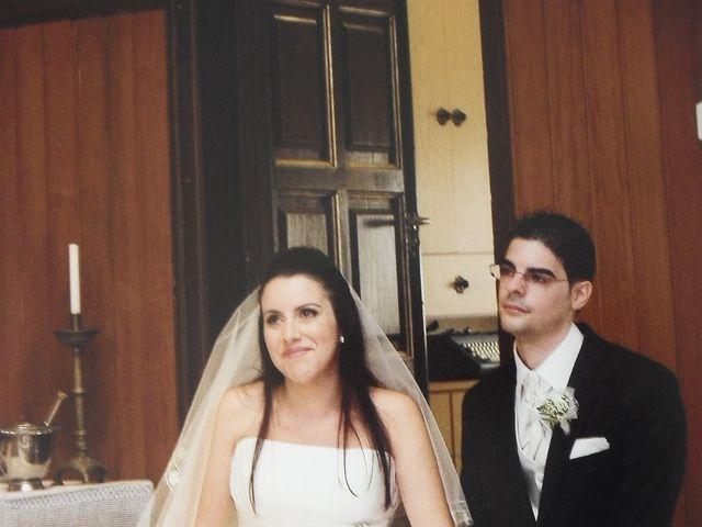 La boda de Míriam y Alberto en Pineda De Mar, Barcelona 14