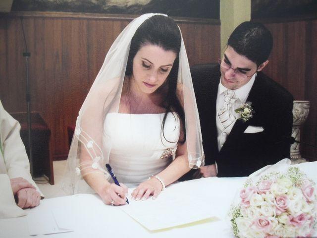 La boda de Míriam y Alberto en Pineda De Mar, Barcelona 15