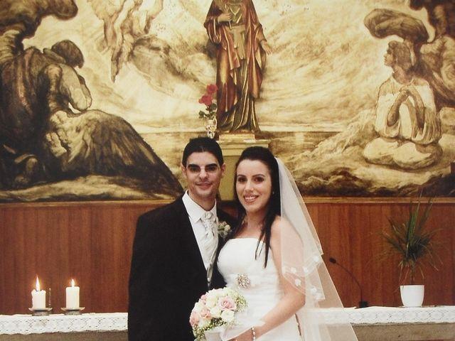 La boda de Míriam y Alberto en Pineda De Mar, Barcelona 16