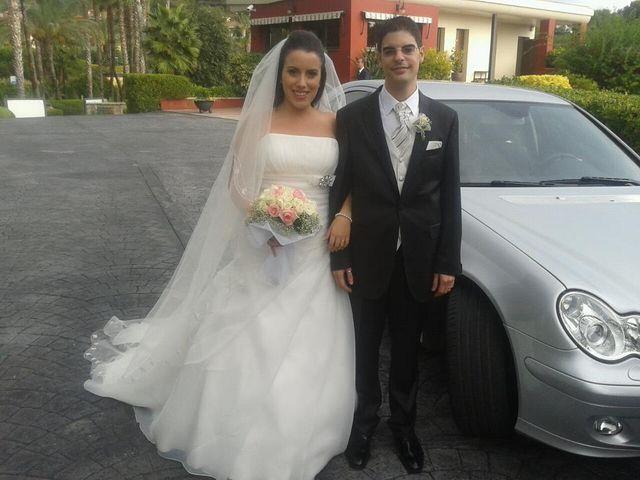 La boda de Míriam y Alberto en Pineda De Mar, Barcelona 18