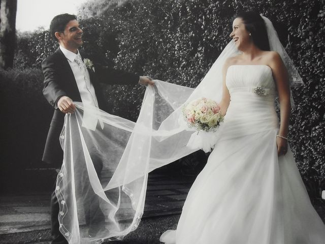 La boda de Míriam y Alberto en Pineda De Mar, Barcelona 19