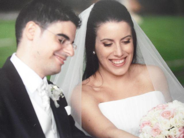 La boda de Míriam y Alberto en Pineda De Mar, Barcelona 20