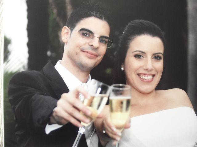 La boda de Míriam y Alberto en Pineda De Mar, Barcelona 23