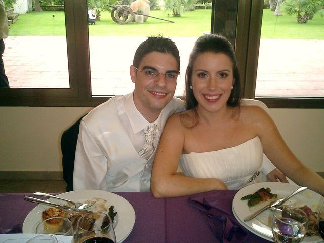 La boda de Míriam y Alberto en Pineda De Mar, Barcelona 24