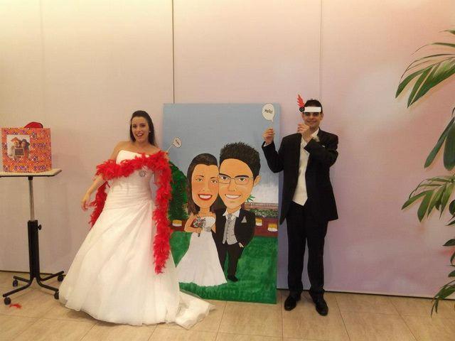 La boda de Míriam y Alberto en Pineda De Mar, Barcelona 25
