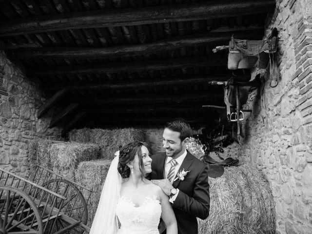 La boda de Evelyn  y Fernando