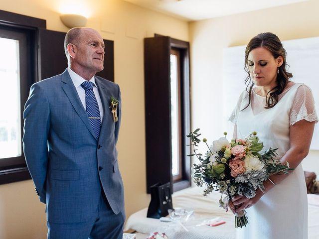 La boda de Saúl y Arantxa en Algemesí, Valencia 5